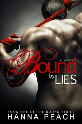 Bound by Lies (Bound, #1)