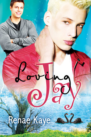 Pre Release Review : Loving Jay by Renae Kaye