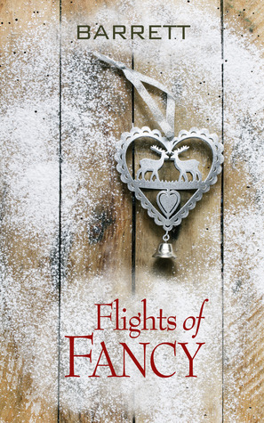 Flights of Fancy by Barrett