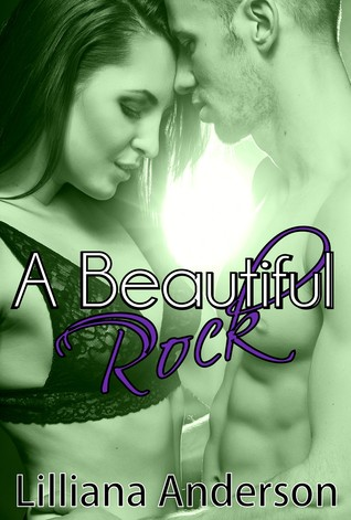 A Beautiful Rock (Beautiful #4)