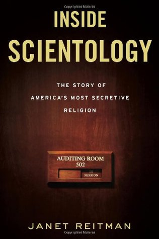 "Inside Scientology: The Story of America""s Most Secretive Religion"