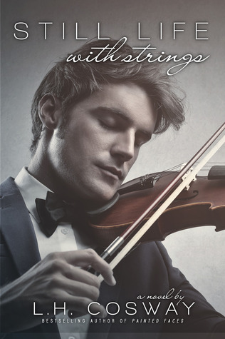 Book Review — Still Life With Strings by L.H. Cosway