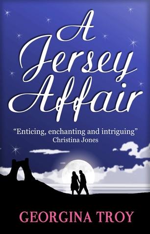 A Jersey Affair (Jersey Romance Series, #2)