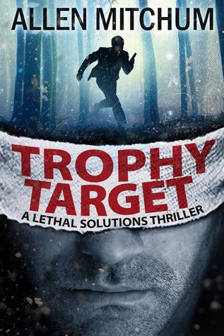 Trophy Target by Allen Mitchum