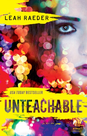 Review 151 : Unteachable by Leah Raeder