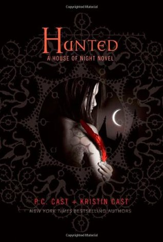 Hunted House of Night P.C. Cast & Kristin Cast epub download and pdf download