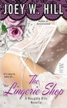 Naughty Bits, Part I: The Lingerie Shop (Naughty Bits #1)