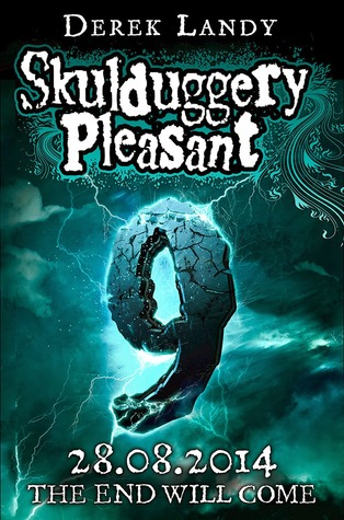 Untitled (Skulduggery Pleasant, #9)