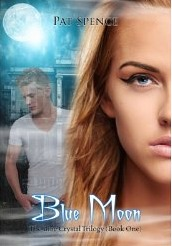 Blue Moon (The Blue Crystal Trilogy #1)