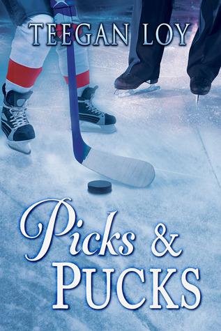 Pre Release Review: Picks & Pucks by Teegan Loy