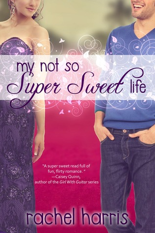https://www.goodreads.com/book/show/20517466-my-not-so-super-sweet-life