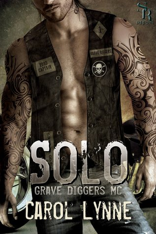 Book Review : Solo by Carol Lynne