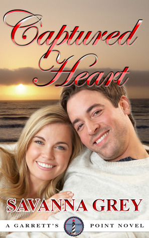 Captured Heart (A Garrett's Point Novel #1)