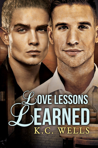 Pre Release Review : Love Lessons Learned by K.C Wells