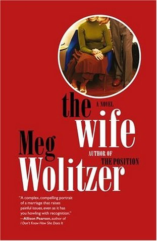 Book Review: The Wife by Meg Wolitzer