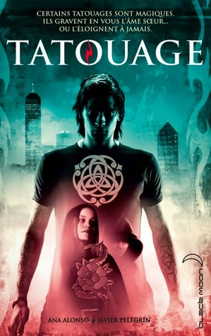 Tatouage (Tatouage, #1)