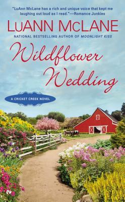 Review: Wildflower Wedding by LuAnn McLane