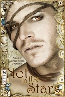 Recent Release Review : Not in the Stars by Toni Griffin, Mathilde Watson, Freddy MacKay & Angel Martinez