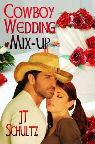 Cowboy Wedding Mix-up