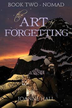 The Art of Forgetting  by Joanne Hall
