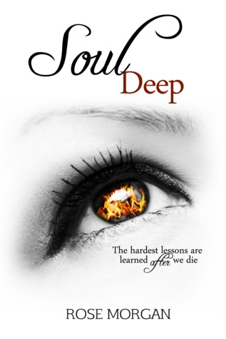 Soul Deep by Rose Morgan