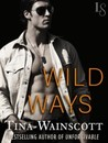 Wild Ways (Justiss Alliance, #2)