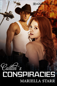 Caitlin's Conspiracies by Mariella Starr