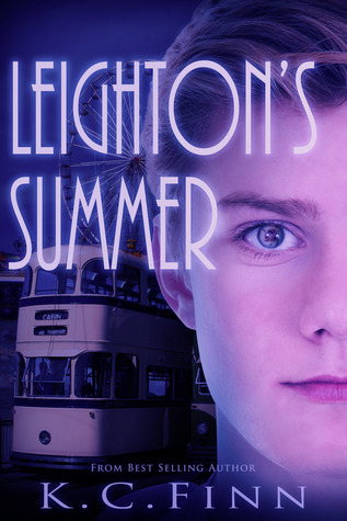 Leighton's Summer by K.C. Finn