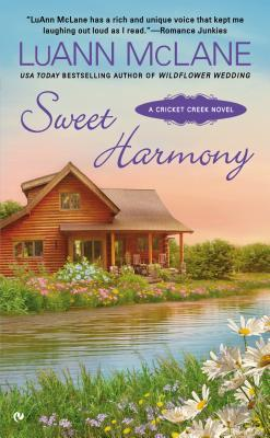 Sweet Harmony (Cricket Creek, #7)