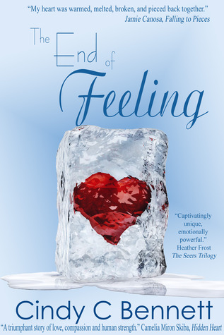The End of Feeling by Cindy C. Bennett