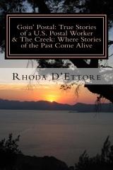 Goin' Postal by Rhoda D'Ettore
