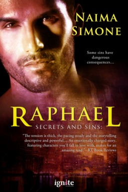Secrets and Sins: Raphael (A Secrets and Sins Novel #3)