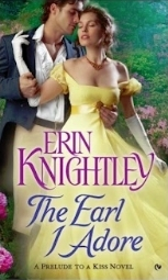 The Earl I Adore (Prelude to a Kiss, #2)