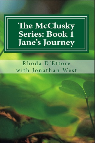 Jane's Journey by Rhoda D'Ettore