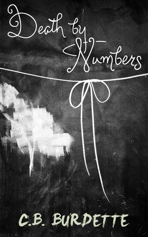 Death by Numbers by C.B. Burdette