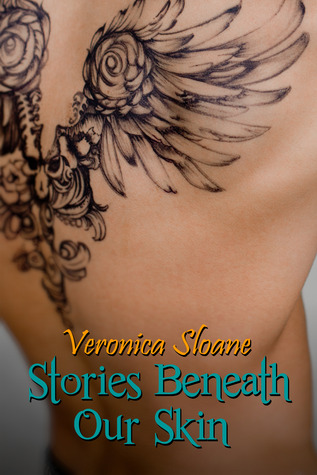 Book Review: Stories Beneath Our Skin by Veronica Sloane