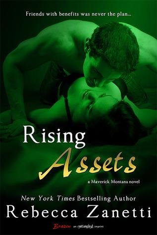 Review: Rising Assets – Rebecca Zanetti