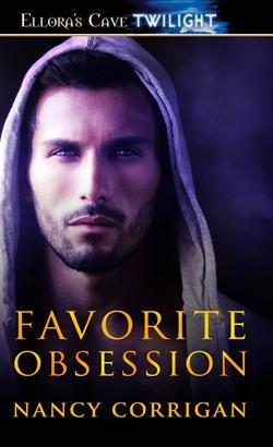 Favorite Obsession (Royal Pride, #3)