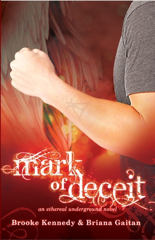 Mark Of Deceit