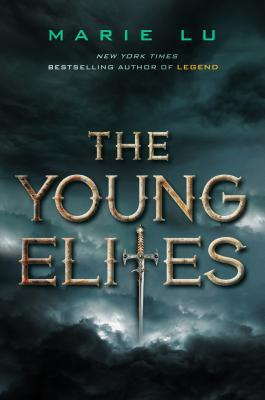 Book I Covet: The Young Elites by Marie Lu