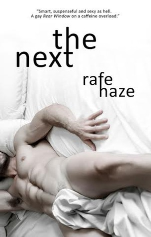 Pre Release Review: The Next by Rafe Haze