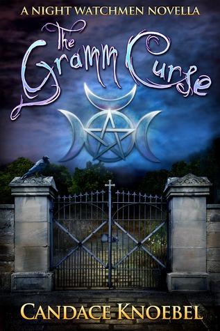 The Gramm Curse (Night Watchmen, #0.5)