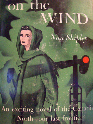 Whistle on the Wind by Nan Shipley