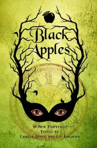 Black Apples - 18 new fairy tales by Camilla Bruce