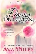 Daring Declarations by Ava Miles