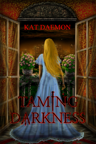 Taming Darkness (Taming Darkness, #1)