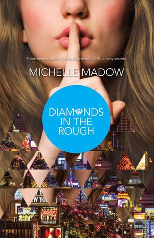 Diamonds in the Rough (The Secret Diamond Sisters, #2)