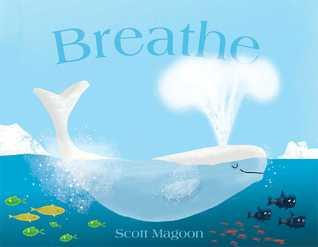 Breathe: with audio recording
