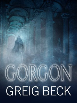 Gorgon: An Alex Hunter Novel
