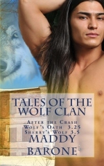 Tales of the Wolf Clan by Maddy Barone